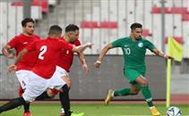 أهداف مباراة اليمن والسعودية