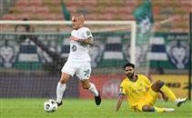 أهداف مباراة أهلي جدة والنصر