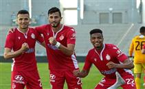 أهداف مباراة الوداد وسريع وادي زم
