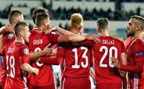 أهداف مباراة بلغاريا والمجر