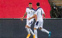 أهداف مباراة النرويج وصربيا