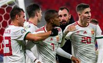 أهداف مباراة المجر وأيسلندا