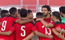 أهداف مباراة توجو ومصر