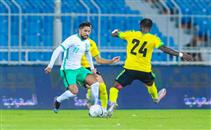 أهداف مباراة السعودية وجامايكا