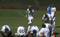 أهداف مباراة ناميبيا ومالي