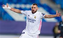 أهداف مباراة ريال مدريد ومونشنجلادباخ