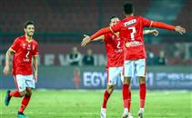 أهداف مباراة الأهلي ومصر للمقاصة