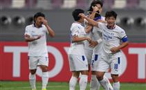 أهداف مباراة يوكوهاما وسوون بلووينجز