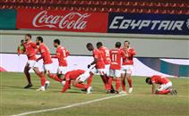 أهداف مباراة الأهلي والمصري