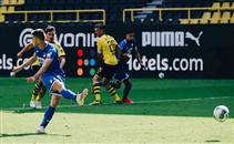 أهداف مباراة بوروسيا دورتموند وهوفنهايم