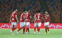 أهداف مباراة الأهلي وإنبي