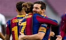 هدف برشلونة في التشي