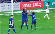 أهداف مباراة الهلال والشباب