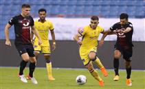 أهداف مباراة النصر والاتفاق