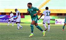 أهداف مباراة النيجر والجزائر