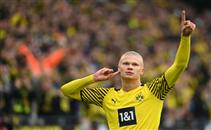 أهداف مباراة بروسيا دورتموند وماينز