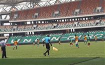 أهداف مباراة كوت ديفوار واثيوبيا