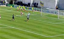 أهداف مباراة النجم الساحلي والافريقي التونسي