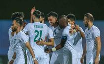 أهداف مباراة أهلي جدة والشرطة
