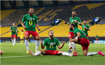 أهداف مباراة النصر والوحدات
