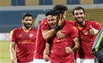 أهداف مباراة الإسماعيلي وسيراميكا كليوباترا