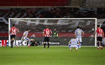 هدف ريال سوسيداد أمام اتليتك بلباو