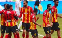 هدف الترجي أمام الملعب التونسي
