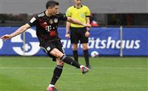 أهداف مباراة فرايبورج وبايرن ميونيخ