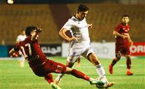 هدف مصر للمقاصة أمام الجونة