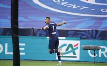هدفا ب. س. جيرمان أمام موناكو