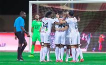 أهداف مباراة الفيصلي والشباب