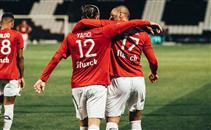 أهداف مباراة انجيه وليل