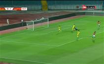 هدف احمد ياسر ريان الثاني أمام جنوب افريقيا