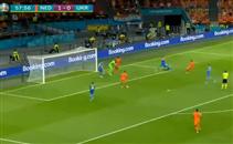 هدف فيجورست أمام اوكرانيا