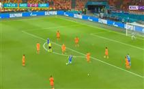 هدف رائع من يارمولينكو أمام هولندا