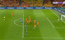 هدف ياريمتشوك أمام هولندا