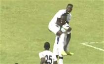 هدف سيراليون أمام بنين