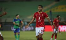 أهداف مباراة مصر للمقاصة والأهلي