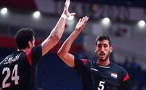 ملخص مباراة يد مصر أمام اليابان بالأولمبياد