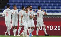أهداف مباراة كوريا الجنوبية والمكسيك