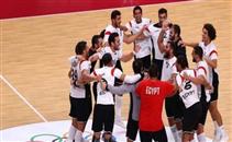 ملخص مباراة يد مصر والبحرين بالأولمبياد
