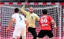 ملخص مباراة يد مصر وفرنسا بالأولمبياد