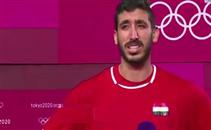 بكاء يحيى خالد على الهواء بعد لقاء فرنسا