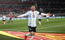 أهداف الأرجنتين أمام بوليفيا