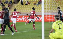 هدف موناكو أمام شتورم جراتس