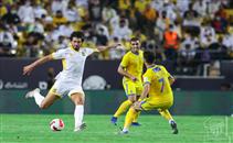 ملخص لمسات أحمد حجازي أمام النصر