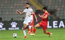 أهداف مباراة سوريا والإمارات