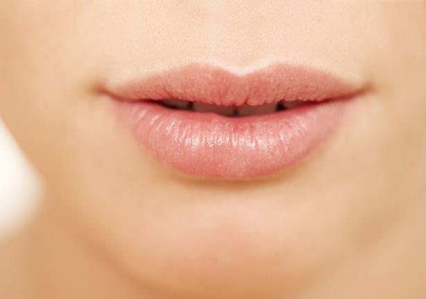 تشقق زوايا الفم