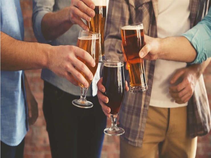 تعرف على حجم استهلاك المشروبات الكُحولية في الدول العربية.. وهذا ترتيب مصر