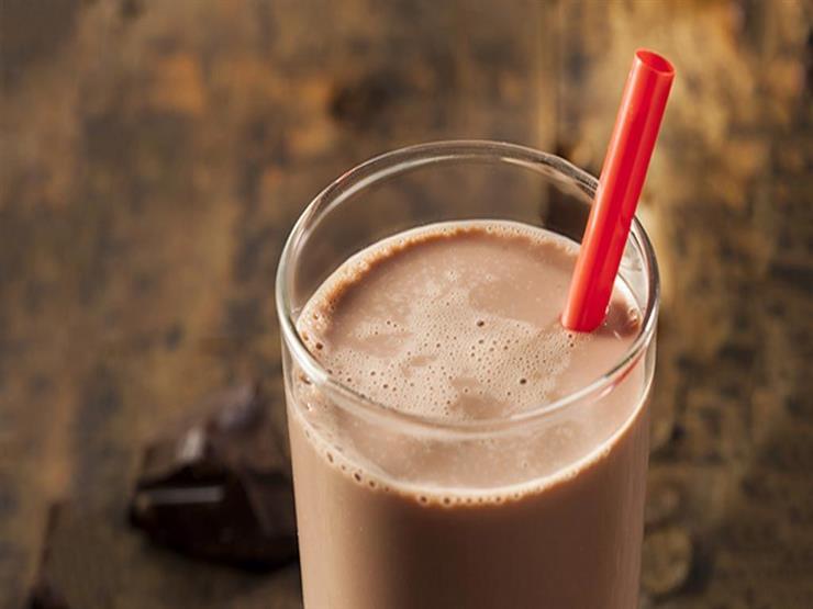 ما مدى فائدة حليب الشوكولاته؟